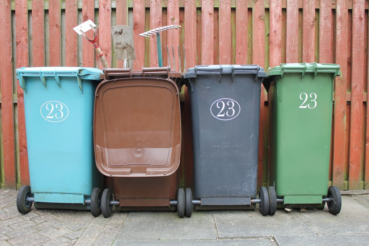 things you can't recycle kerbside