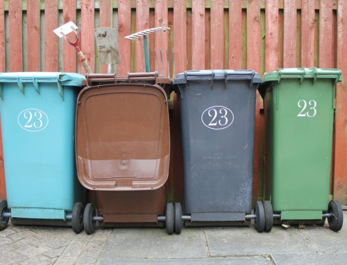 10 Things You Can't Recycle at the Kerbside